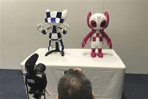رونمایی از رباتهای  المپیک ۲۰۲۰