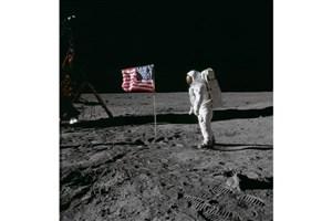 فروش فیلم فرود آپولو روی سطح ماه