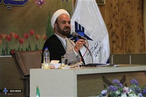 تشکل های دانشجویی بازوی انقلاب اسلامی هستند