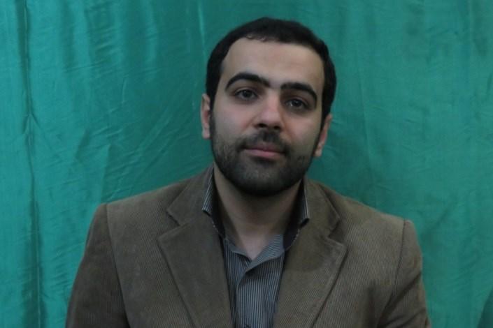 مسعود زین العابدین