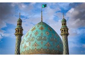 سامانه مساجد شهر تهران آماده بهره برداری شد