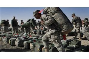 ورود 150 نظامی لهستانی به پایگاه نظامیان آمریکایی در غرب عراق