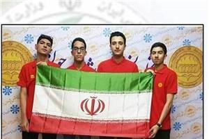سهم دانشآموزان ایرانی در المپیاد جهانی زیستشناسی؛ 3 مدال نقره و یک برنز