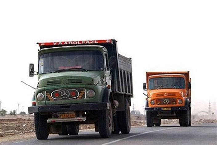 ساعت مجاز تردد وسایل نقلیه سنگین در پایتخت