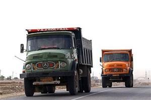 اعلام ساعت مجاز تردد وسایل نقلیه سنگین در پایتخت