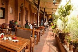 تبدیل ۱۲۱ خانه و بنای ارزشمند در تهران به کافه