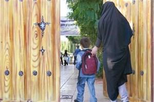 حق دانش آموز است که در محدوده محل سکونتش ثبت نام شود