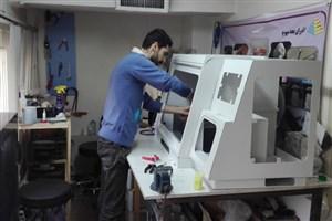 منطقهبندی مراکز رشد دانشگاه آزاد اسلامی فرصتی برای بازاریابی محصولات دانشبنیان