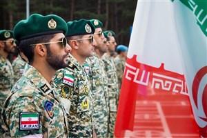 اعزام ۶ تیم از ارتش به مسابقات جهانی نظامی روسیه ۲۰۱۹