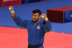 Bojnurd IAU Student Snatches Silver in Aktau Asian Open 2019
