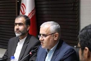 اولین نشست دورهای مسئولان کانونهای بسیج اساتید دانشگاههای استان مازندران برگزار شد
