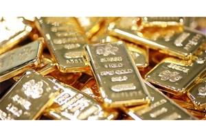 افزایش 7 دلاری قیمت جهانی طلا
