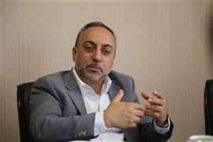 سرپرست معاونت حقوقی و امور مجلس وزارت علوم منصوب شد