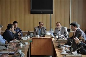 برگزاری دوره های آموزش فنی دستگاه های اجرایی استان  البرز در دانشگاه آزاد اسلامی واحد کرج