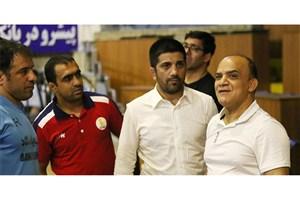 حذف کامل امتیازات تیم رعد پدافند ساری از جدول لیگ