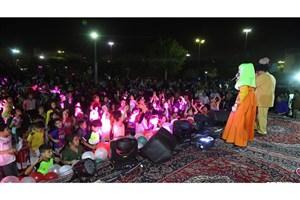 راه اندازی دهکده شادستان در پایتخت