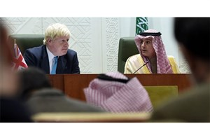 افشای محتوای جلسه جانسون با وزرای عربی