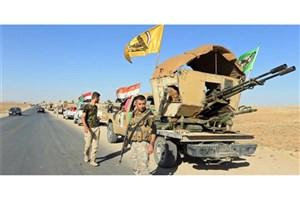 حشد الشعبی: بهتر است حضور آمریکاییها در عراق پایان یابد