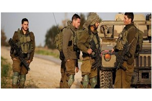 آغاز رزمایش نظامی رژیم صهیونیستی در مرز غزه از روز یکشنبه