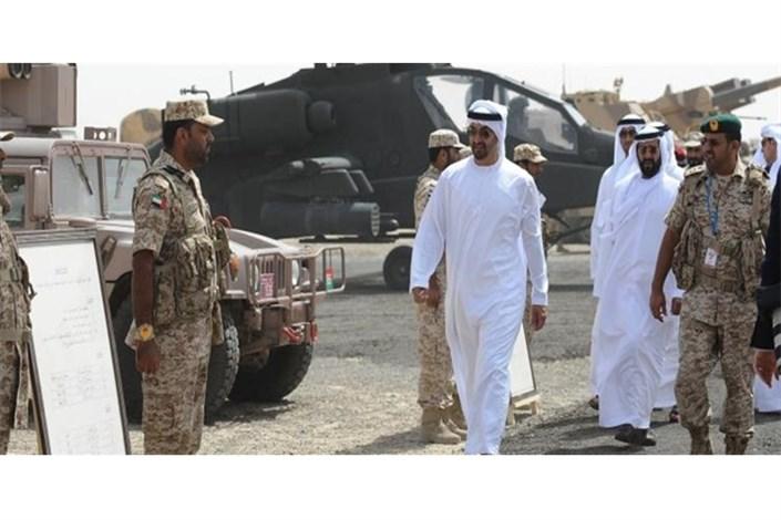 امارات در یمن