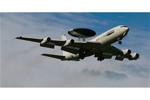 هواپیماهای جاسوسی آمریکا حریم هوایی ونزوئلا را نقض کردند