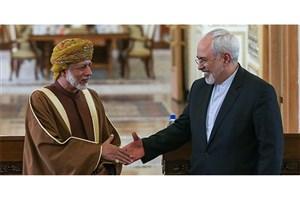 وزیر خارجه عمان در سفر به ایران، حامل پیام آمریکا و انگلیس نبود