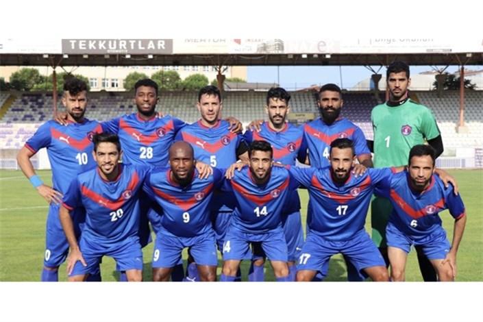 الشحانیه قطر