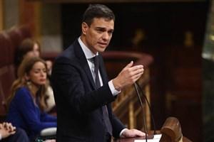 چشم انداز اسپانیا پس از شکست نخست وزیر در مجلس نمایندگان