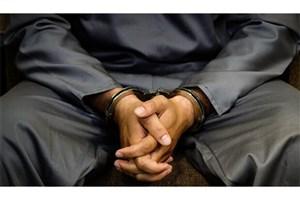 دستگیری قاتل فراری، کمتر از ۴۸ ساعت پس از بازگشت به ایران