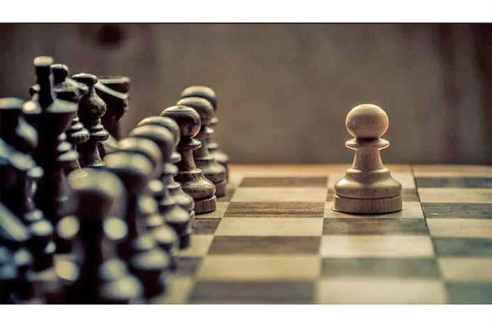فیلم کوتاه شطرنجبازان