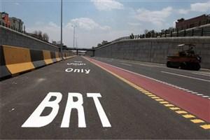 تردد خودروهای سیاسی و دیپلماتیک در خطوط ویژه ممنوع شد