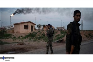 روسیه از افزایش تحرکات آمریکا برای تاراج نفت سوریه خبر داد