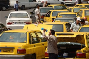 افزایش گرما در جنوب تهران تا 44 درجه/پایتخت از یکشنبه آینده خنک میشود