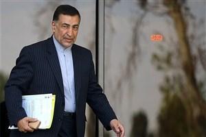 وزیر دادگستری کارت زرد گرفت