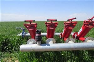 صادرات سیستم آبیاریزیرسطحیهوشمند واحد بویینزهرا به کشورهای عربی