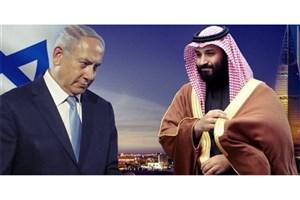 شهروندان سعودی، اسرائیل را خانه دوم خود بدانند