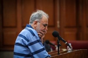 محکومیت 10 ساله در انتظار «نجفی» است