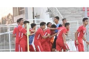 تعجب AFC از شکست نوجوانان ایران مقابل افغانستان