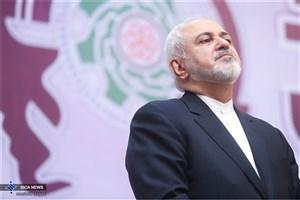 """توضیح """"ظریف"""" درباره نامه نگاری به رهبری در خصوص گاندو"""