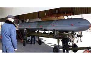 روسیه 1000 موشک هوا به زمین به هند میفروشد