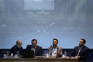 برگزاری کارگاههای تخصصی معاونتهای دانشگاه آزاد اسلامی در نشست هماندیشی سرپرستان واحدها