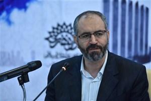 پیام تسلیت رئیس حوزه هنری به مناسبت درگذشت استاد حسین آهی