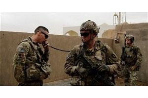 اسناد درخواست کمک آمریکا از انگلیس را بهدلیل شکستهای متعدد در منطقه در اختیار داریم