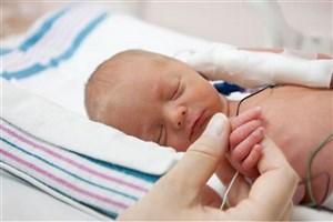 تاثیر لالایی مادر بر نوزادان نارس
