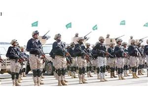 افزایش همکاری امنیتی بین عراق و عربستان سعودی