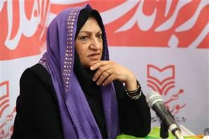 کارگاه داستان «راضیه تجار» در حوزه هنری برگزار میشود