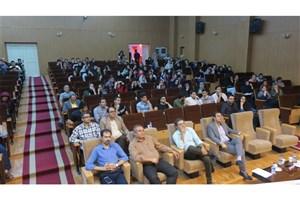 همایش هدایت تحصیلی «چرا دانشگاه؟ کدام دانشگاه؟» در واحد رامسر برگزار شد