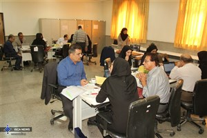 ارزیابی بیرونی و اعتبار بخشی دوره پزشکی عمومی در دانشکده علوم پزشکی واحد شاهرود برگزار شد