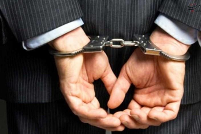 بازداشت 8 نفر در  فساد مالی در شهرداری شهریار