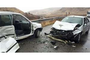 جان باختن  ۴۵۰ نفر در جاده های  مازندران/ افزایش 6 درصدی مرگ در سوانح رانندگی